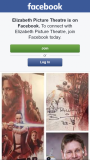 Elizabeth Picture Theatre – Win a Wall-Sized Star Wars