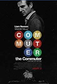 Event Cinemas Indooroopilly – Win One of Ten Double Passes to See The Commuter Preview Screening
