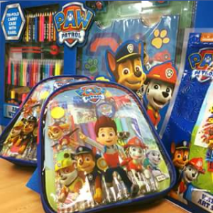 Event Cinemas Indooroopilly – Win One of Three Paw Patrol Packs