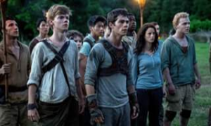 Event Cinemas Myer Centre – Win an Epic Prize Pack That Includes The Box Set of The Three Books and a Blue Ray Double Feature of The Maze Runner and The Maze Runner
