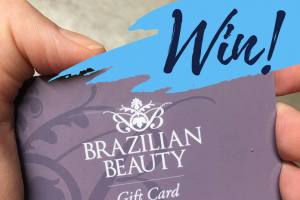 Fairfield Shopping Centre – Win a $100 Brazilian Beauty Fairfield