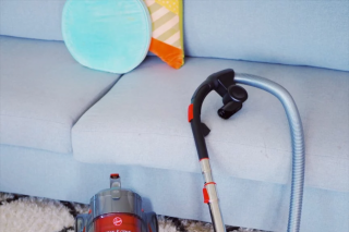 Fat Mum Slim – Win this Hoover Paws & Claws Vacuum (prize valued at $299)