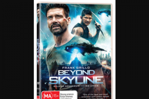 Femail – Win One of 6 X Beyond Skyline DVDs