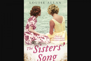 Femail – Win One of 5 X Copies of The Sisters' Song By Louise Allan