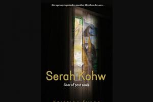 Femail – Win One of 6 X Serah Kohw   Seer of Past Souls Books
