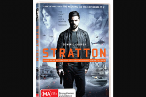 Femail – Win One of 6 X Stratton DVDs