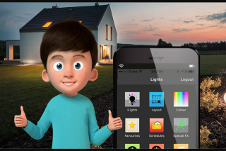 96fm – Win The Ultimate Izone Smart Home Technology Pack (prize valued at $1,200)