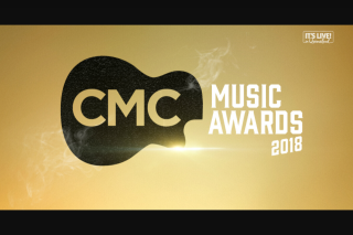 Foxtel Country Music Awards 2018 Vote & – Win The Ultimate Cmc Prize Pack (prize valued at $4,452)