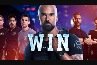 Foxtel – Win a Prize If They (prize valued at $250)