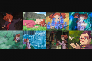 G'day Japan – Win Tickets to Mary and The Witch's Flower