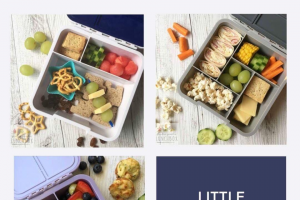 goodiegoodielunchbox – Win a Little Lunch Box Co Bento (each Friend Tagged Is One Entry