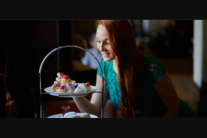 High Tea Society – Win a One Night's Accommodation In a Classic Suite (prize valued at $380)