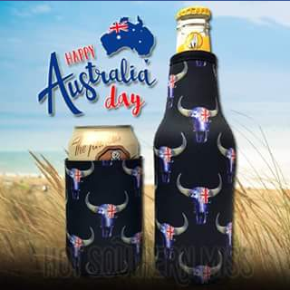 Hot Southern Miss – Win Aussie Bull Skull Beer Coolers