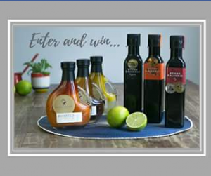 Kate Flower Food – Win $120 Worth of Products