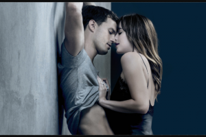 Kiis 101.1 – Win a Double Pass to The Fifty Shades Freed Preview Screening and Launch Party (prize valued at $200)
