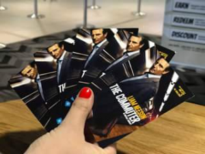 Limelight Cinemas Ipswich – Win 1/5 Double Passes to The Commuter