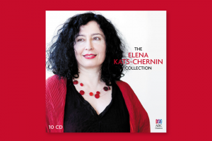 Limelight Magazine – Win a Copy of Abc Classics' The Elena Kats-Chernin Collection