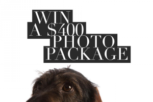 Me and You Photos – Win a $400 Photo Package (prize valued at $400)