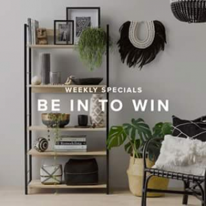 Mocka Australia – Win a Beautiful Vigo Shelf