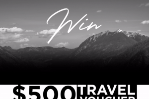 My Deal – Win a $500 Webjet Voucher (prize valued at $500)