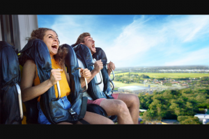 myGC – Win Dreamworld Season Passes