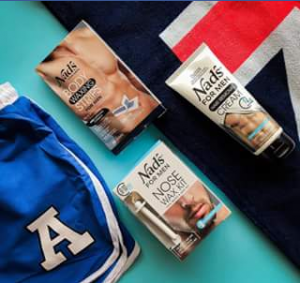 Nad's for Men – Win Nads Products for Australia Day
