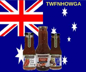 Natural Health Organics – Win this Delightful Trio of Sauces