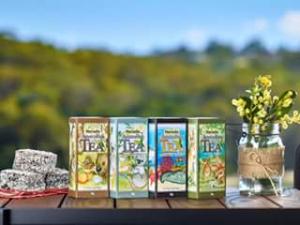 Nerada Tea – Win 1/30 Packs of 8 X 50g Boxes of Nerada Tea (prize valued at $420)