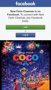New Farm Cinemas – Win a Coco Prizepack