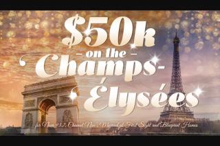 Nova 93.7 – Win One (1) Prize Each (prize valued at $60,000)