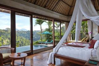 One Fine Day Wedding Fair – Win a 4 Night Honeymoon at The Royal Pitamaha Bali (prize valued at $3,146)