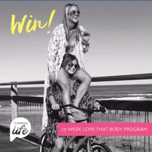Peninsula Life – Win a 12-wk Love That Body Programme