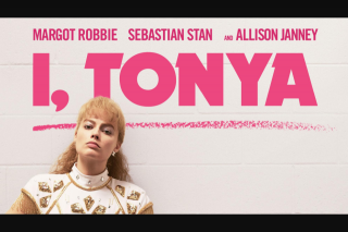 Perth Now – Win Tickets to I Tonya closes 12noon