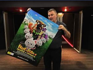 Reading Cinemas Harbourtown – Win One of Two Family Passes (4 Ticket Each) Just Tag a Mate You Think Should Bring Their Family Down to The Movies