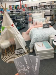 Riverlink Shopping Centre – Win One of Two $25 Pillow Talk Cards (prize valued at $50)