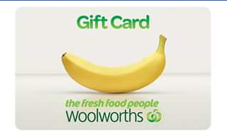 Seaford Central Shopping Centre – Win One of Two Woolworths Gift Cards $50 (prize valued at $100)