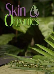 Skin organics – Win a Bottle of Skin Organics Natural Hydrating Oil