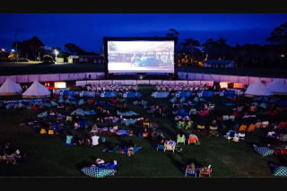 Smooth FM – Win Four Tickets for The Smoothfm VIP Section at Sydney Hills Outdoor Cinema