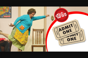 Stack Magazine – Win Tickets to See Mrs Brown's Boys Live