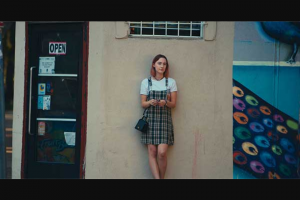 Student Edge – Win 1 of 50 Doubles to a Preview Screening of Lady Bird