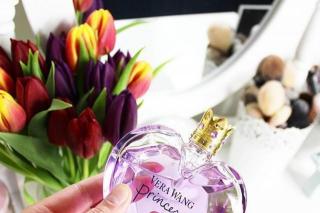 Sunnybank Hills Shoppingtown – Win a Bottle of Vera Wang Princess