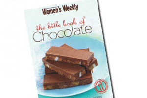 Sweepon – Win One of 5 Little Book of Chocolate (prize valued at $100)