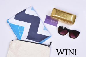 telall_ – Win a Pair of Sass & Bide Sunglasses and a @telall_ Towel
