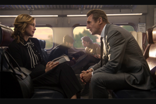 The Music – Win One of Ten Double Passes to See The Commuter