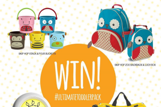 thestorknest – Win The Ultimate Toddler Pack Valued at $230 Featuring Products From @trunkiaustralia (prize valued at $230)