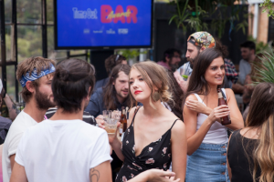 Timeout – Win a Double Pass to The Biggest Time Out Party of The Year