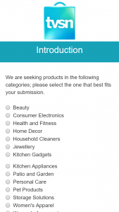 TVSN – Studio 10 – Win The Opportunity to Sell Your Product on Tvsn