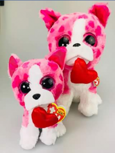 Ty beanie boo collectors – Win this Medium and Regular Romeo Pair From Newsxpress and Wwwbeanieboosaustraiacom In Time for Valentine's Day