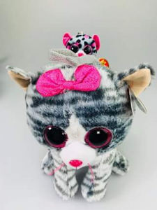 Ty beanie collectors – Win this Cute Beanie Boo Backpack and Cute Lookalike Clip
