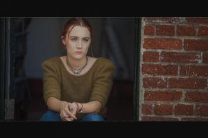 Weekend Edition Gold Coast – Win One of 100 Double Passes to The Weekend Edition's Preview Screening of Lady Bird